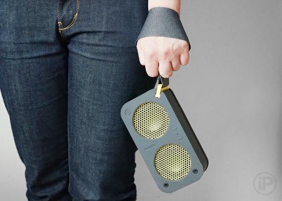 Беспроводная акустики Philips BR-1X