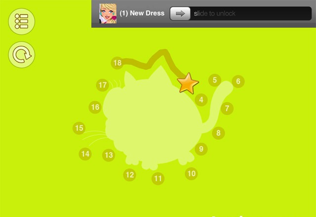 Abby Connect the Dots - Animals HD Free Lite