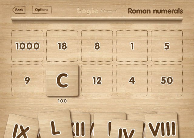 Logic Advanced на iPad