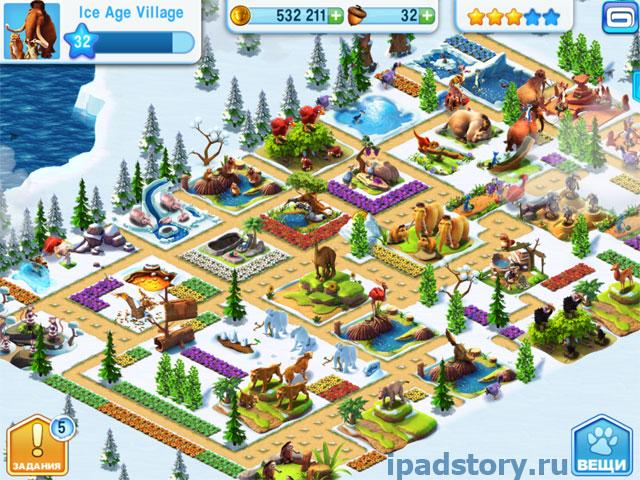 ледниковый период ферма скачать игру - фото 3