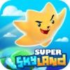 игра Super Skyland