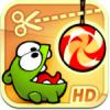 Cut The Rope на iPad